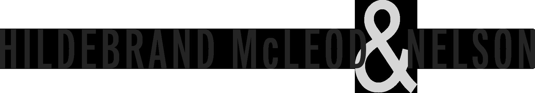 Hildebrand McLeod & Nelson, LLP